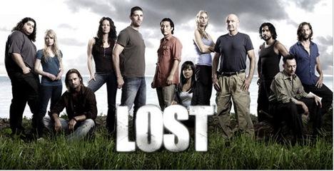 lost 9