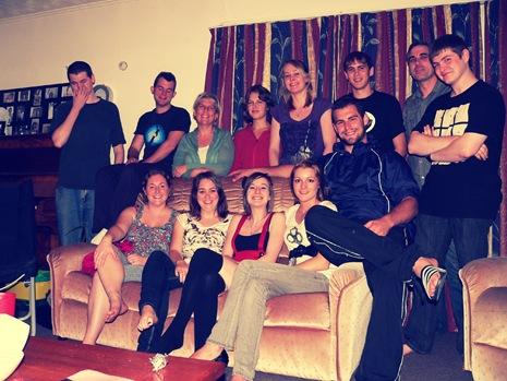 housegroup 2011 v1
