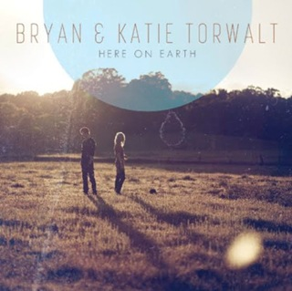 Bryan and Katie Torwalt