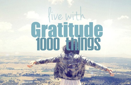 1000 things