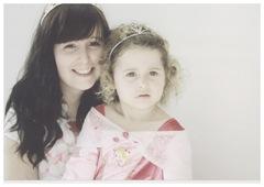 claire and evangeline princesses copy
