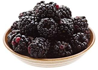 boysenberries small