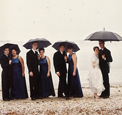 claire wedding group on beach 1 flipped