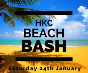 Beach Bash Jan 2015