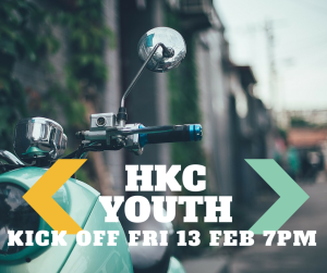 HKC YOUTH