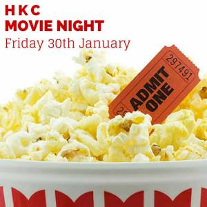 Movie Night Jan 2015