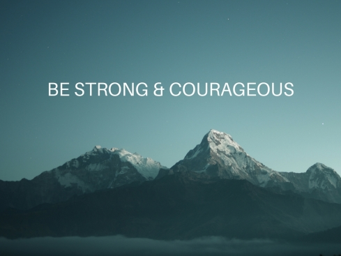 be-strong-courageous