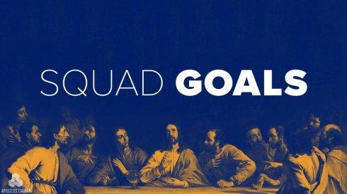 squad disc