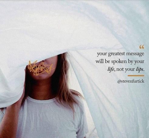 life speak