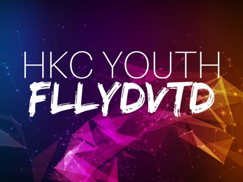 HKC YOUTH fllydvtd DP