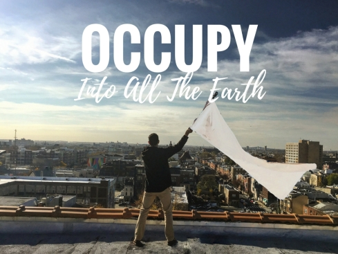 Occupy Sermon Series DP